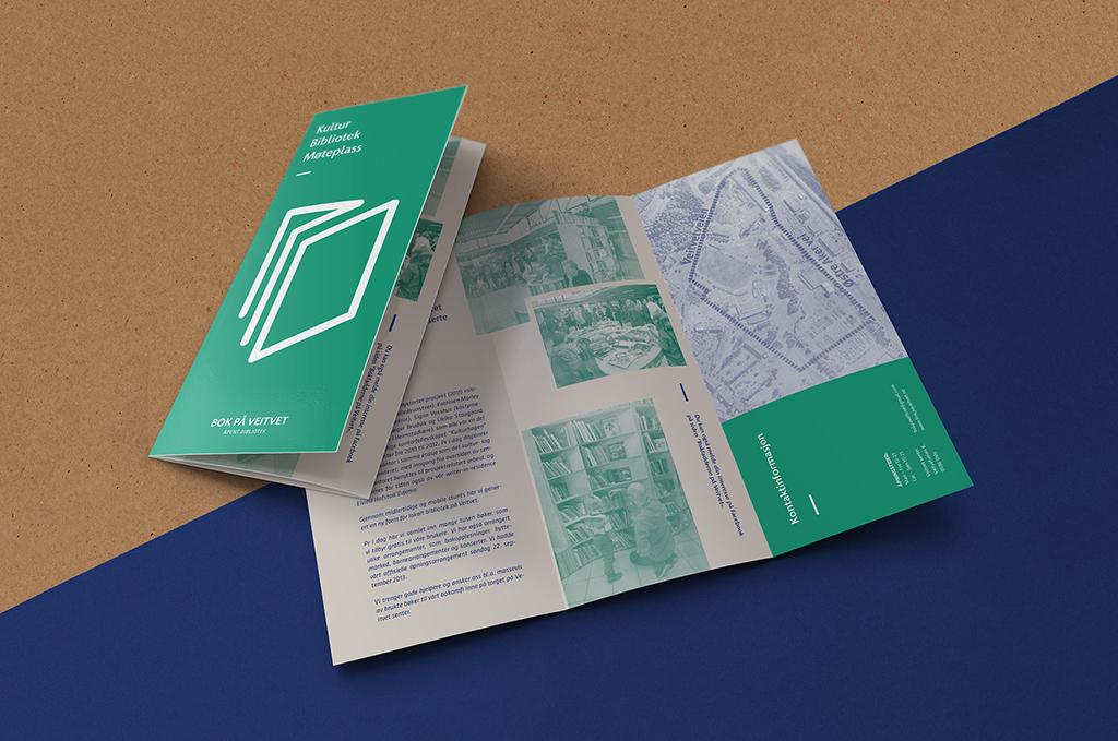 brosjyre