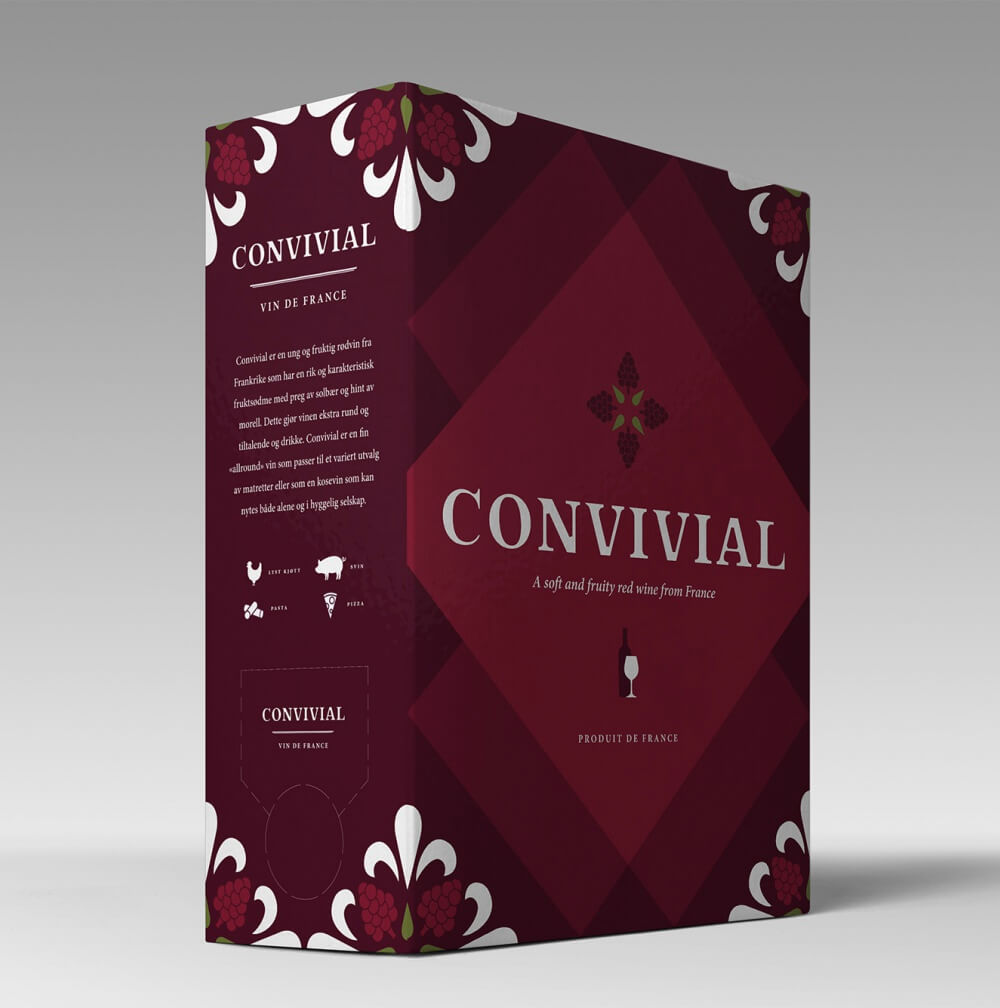 Convivialbox